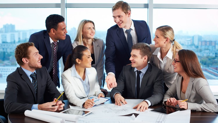 Characteristics of the Trained Management Professional – Arg Trade